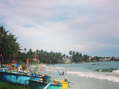 Mui Ne - Viêt Nam